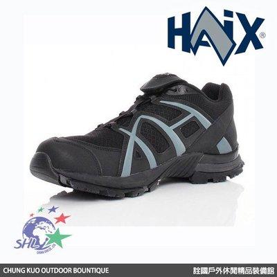 詮國-HAIX 機動勤務靴 / Black Eagle Athletic 10 MID 黑鷹低筒運動鞋 / 300001