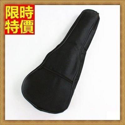 烏克麗麗包 ukulele 琴包配件-21/23吋純色簡約加綿帆布保護袋琴袋琴套2色69y4[獨家進口][米蘭精品]