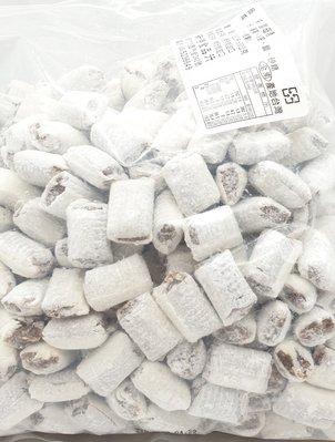 【回甘草堂】新港 薑母糖 600g 量販包 養身 下午茶 全素 台製(另有300g)