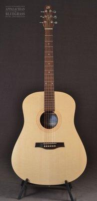 【成功樂器】Seagull Walnut 39548 面單板 側背胡桃木 民謠吉他 木吉他