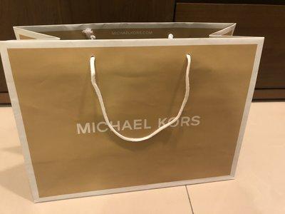 Michael Kors  / MK 紙袋