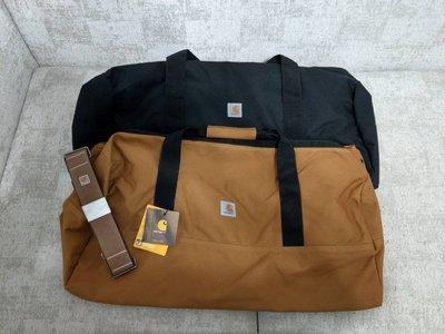 現貨 Carhartt Legacy Duffel Bag  手提袋 行李袋 旅行袋 防水 耐磨 超大 28吋