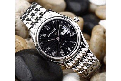 手錶石英錶-時尚經典奢華男腕錶2色5r31【瑞士進口】【巴黎精品】