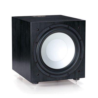 【尼克放心】五大城市面交! 英國 Monitor Audio Silver RXW12 主動式超低音 專業安裝 來電優惠!