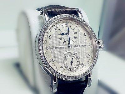Grand Régulateur Chronometre(收購勞力士.ROLEX.名錶.二手錶.高價收購)