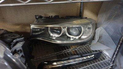 【MKB TUNING】BMW F30 F31  F10 F11 F32  F36  F01 F02 原廠二手大燈