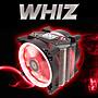 @淡水無國界@ Xigmatek Whiz/銳利 CPU 散熱器 內建4支高效能HDT熱管 支援775 115X AM4