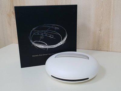 cleaning mite robot 2.0 智能除塵蟎機器人 居家清潔 輕便設計 禮盒包裝 送禮自用 特價出清