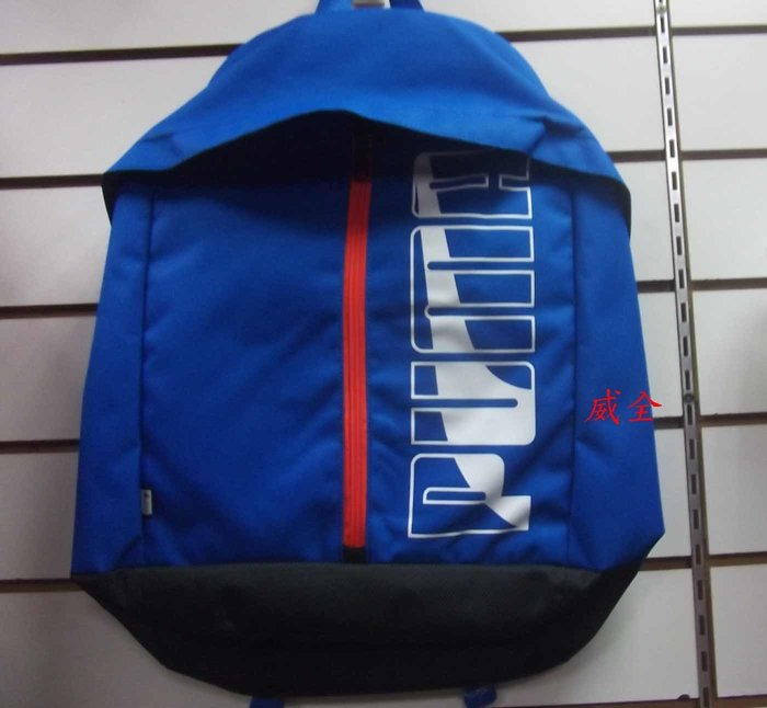 【威全全能運動館】PUMA PIONEER 後背包 上課 旅行 運動背包 雙肩背包 現貨 保證正品公司貨07471802