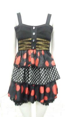 M花色洋裝特價1800元含運費