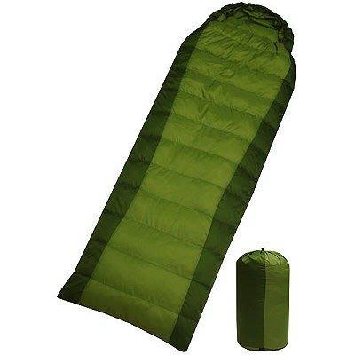 *大營家睡袋* DJ-3011 保暖天然羽毛睡袋 1000G(台灣製)~~登山.露營保暖的好伙伴