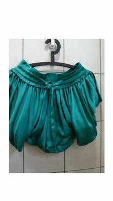 Le Polka專櫃品牌 藍綠色飛鼠短褲(買3送1)