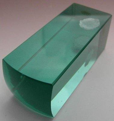 金牛礦晶vqq6『琉璃開運印章-32mm、(含刻印1個/d)