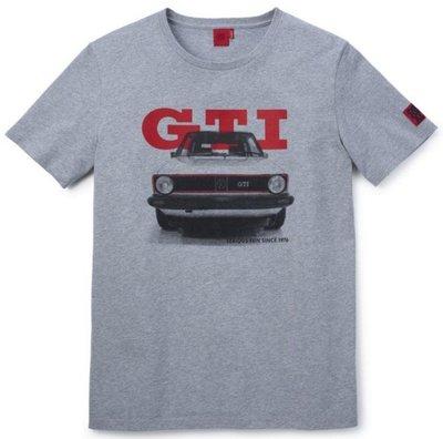 GTI 潮牌1976 Tee-夏清促銷中!