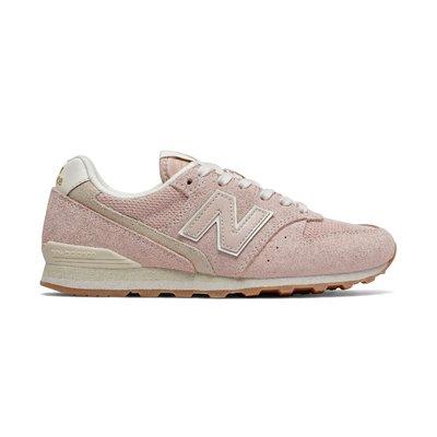 南◇2020 2月 New Balance WL996VHD 996 迷霧 粉紅色 麂皮 復古 女鞋 韓系 日系 櫻花