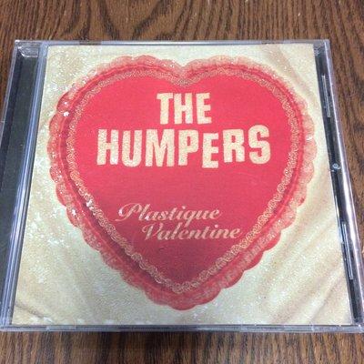 [BOX 5] The Humpers-Plastique Valentine