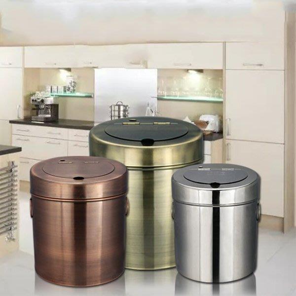 5Cgo【茗道】含稅會員有優惠  526455174781 不鏽鋼茶水桶茶渣桶排水桶茶桶茶葉垃圾桶功夫茶具配件接水廢水桶