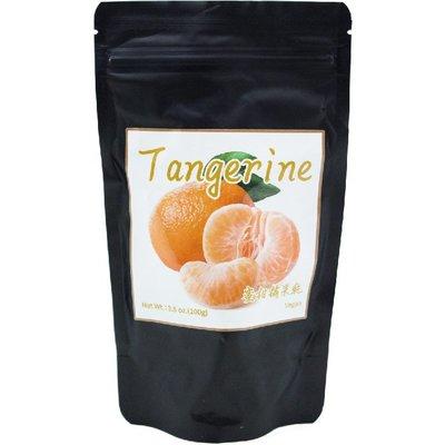 ◎亨源生機◎蜜柑橘果乾 果乾 蜜柑 Q彈飽滿 酸甜 零嘴 全素可用 天然食材 無添加