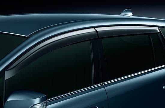 Subaru 速霸陸 Levorg VM4 日規 原廠選配 晴雨窗 2015+ 專用