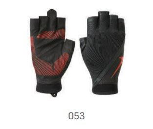【n0900台灣健立最便宜】2019  NIKE  男用動態訓練手套  N.LG.B6.053