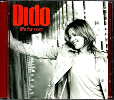 蒂朵Dido / Life For Rent