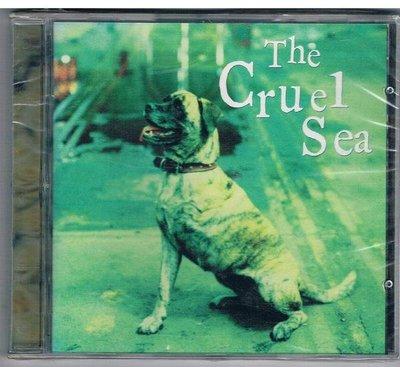 [鑫隆音樂]西洋CD-無情海合唱團 Cruel Sea:三隻腳的狗Three Legged Dog(全新)