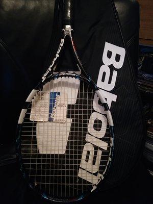 新 Babolat PURE DRIVE GT 2013 網球拍 300g #2 grip 4 1/4