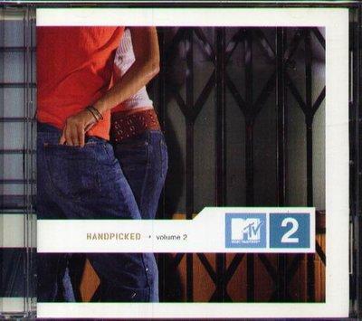八八 - MTV 2 Handpicked 2 - CD