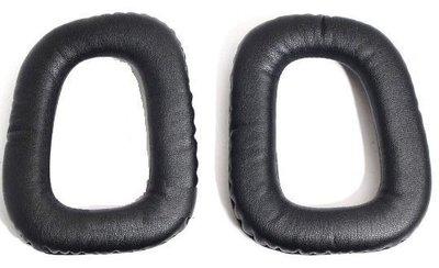 耳罩 耳機套 Logitech 羅技G35 G930 G430 F450耳機套 海綿套 耳套