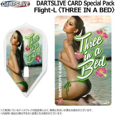【DARTSLIVE Card】 Special pack 附鏢翼&主題桌布 DARTSLIVE會員卡 電子飛鏢卡