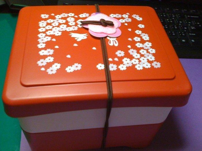 【CS超聖文化站】unicorn SW321雙層甜蜜餐盒(1300ML)(含提袋)