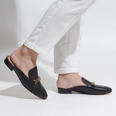 《美國T`s Shop》現貨 特價再特價 欣匠推薦  Tory Burch 穆勒鞋 休閒鞋 樂福鞋