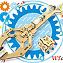 崴翔工藝(齒輪科學)- GS- 03機械夾...