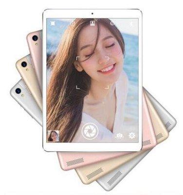 送皮套全新平板電腦10.1英寸WIFI 八核 4G+64GB平板電腦 遊戲平板 學生平板Android 9.0#7870