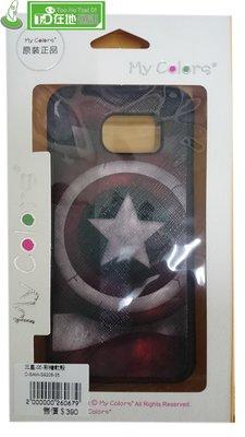 【在地雲林】三星 samsung s6 g9208 卡通 彩繪  軟殼 婉君價209元 免運費