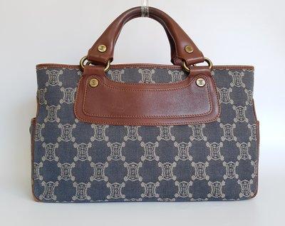 Celine   經典款  Boogie 系列  手提包  , 保證真品  超級特價便宜賣