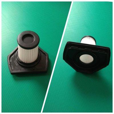 副廠 濾網 適配 海爾 Haier 無線2合1直立式吸塵器 HEV6600B 吸塵器配件 台中市