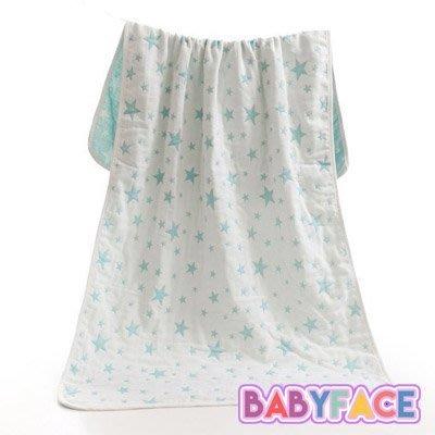 BabyFace【五層紗】紗布料擦澡巾花色夢幻童趣可愛純棉吸水加厚大人寶寶吸水透氣包巾浴巾蓋毯嬰兒被破盤價喔