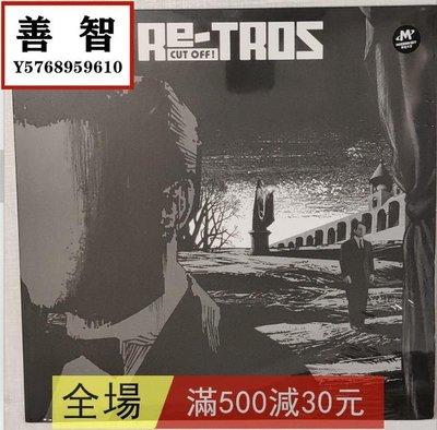 【 現貨】重塑雕像的權利樂隊 《Cut Off》 黑膠唱片LP CD DVD 唱片【善智】