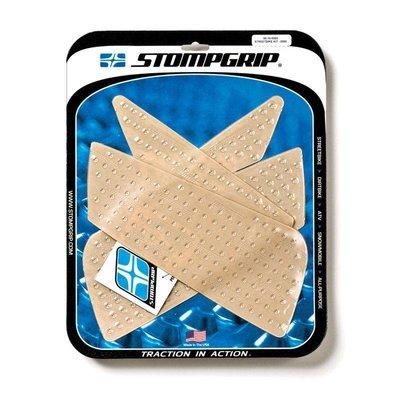 DNS部品 美國 Stomp Grip 油箱防滑貼片 油箱護貼 DucatI Streetfighter / 848 1098 1198 各車系
