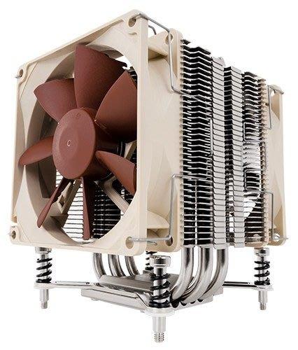 小白的 工場~Noctua  NH~U9DX i4  9CM散熱器支援LGA2011 LG