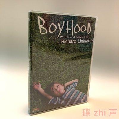 【環球影院】少年時代Boyhood理查德·林克萊特電影作品 高清DVD9碟片盒裝收藏 精美盒裝
