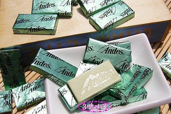 3號味蕾 量販網~安迪士巧克力(雙薄荷)28入*6盒量販價........另有四季巧克力禮盒
