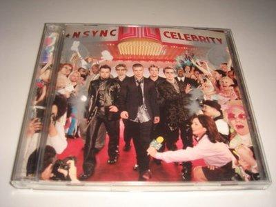 就愛西洋音樂~NSYNC Celebrity~就愛西洋音樂