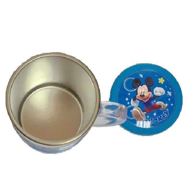 41+ 現貨 免運費 迪士尼 米奇 MICKEY 不鏽鋼 馬克杯 可個人化 4165本通 周年慶 錢少讚