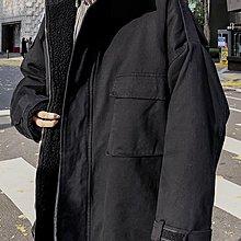 【匠人服飾】2018冬季潮流男士棉衣韓版加厚棉服港風簡約學生外套