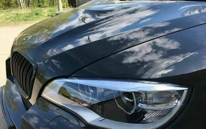 BMW LED大燈  E71 X6 LED大燈加裝組 BMW 正廠零件