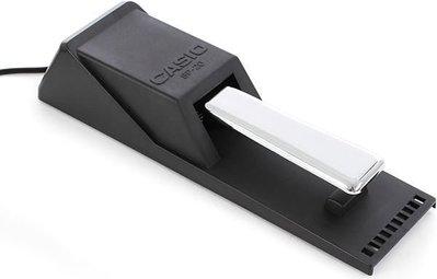 【現代樂器】CASIO 延長音踏板 SP-20(SP20) Sustain Pedal 適用 CASIO電子琴 數位鋼琴