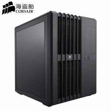CORSAIR Carbide系列 2大2小Air 540機殼(黑) $  4990