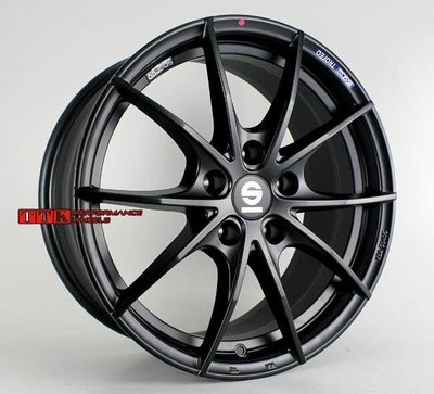 【台灣輪胎王】正廠鋁圈18吋新款式樣 總代理專賣店 OZ SPARCO Trofeo 5